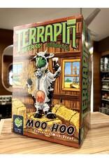 Terrapin Moo Hoo Chocolate Milk Stout - 6x12 oz.
