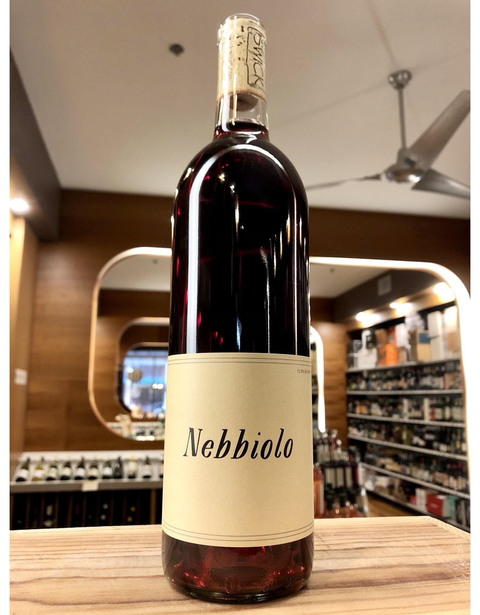 Swick Nebbiolo - 750 ML