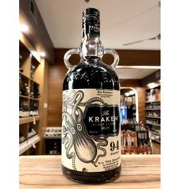 Kraken Spiced Rum - 750 ML