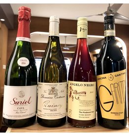 Thanksgiving Wine Pack #4 - The Big Deal