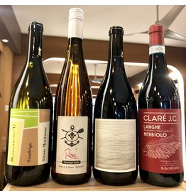 Thanksgiving Wine Pack #3 - Wild Style