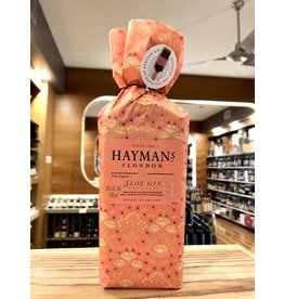 Haymans Sloe Gin - 750 ML