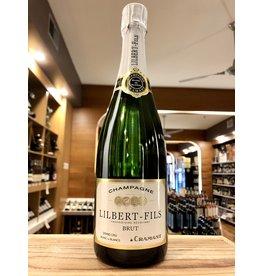 Lilbert et Fils Blanc de Blancs Champagne - 750 ML