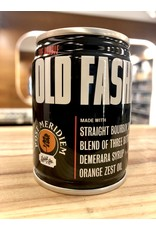Post Meridiem Old Fashioned Can - 100 ML