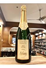 Arlaux Brut Nature Champagne - 750 ML