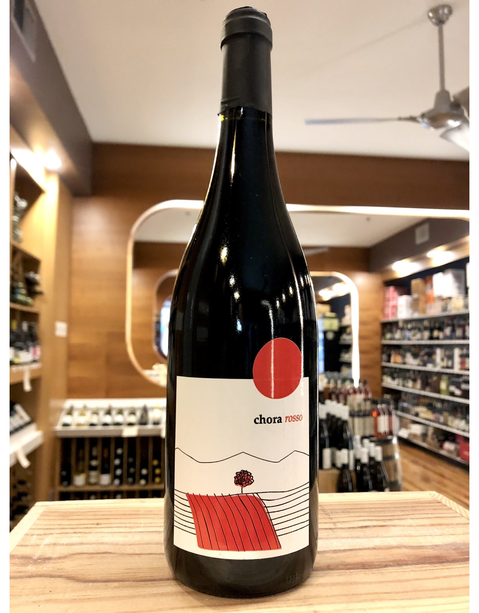 L'Acino Chora Rosso - 750 ML