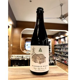 Albright Grove Rum Barrel Aged Maddron Bald Brown Ale - 500 ML