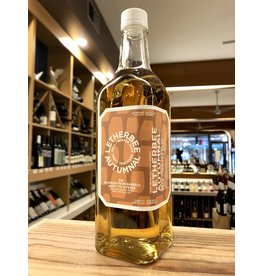 Letherbee Barrel Aged Gin - 750 ML