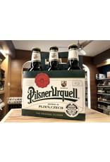Pilsner Urquell - 6x12 oz.