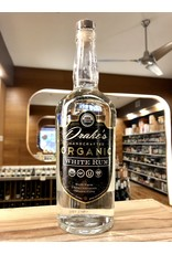 Drake's Organic White Rum - 750 ML