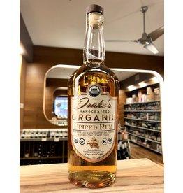 Drake's Organic Spiced Rum - 750 ML