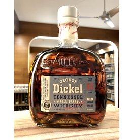 George Dickel 15 Year Single Barrel - 750 ML