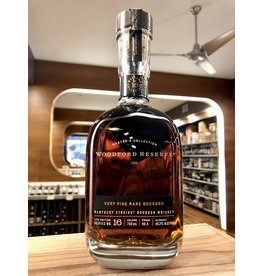Woodford Very Fine Rare Bourbon #16 - 750 ML
