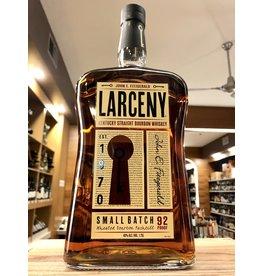 Larceny Bourbon - 1.75 Liter