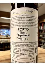 Quinta do Infantado Dry White Port - 750 ML