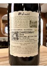 Edi Simcic Chardonnay - 750 ML