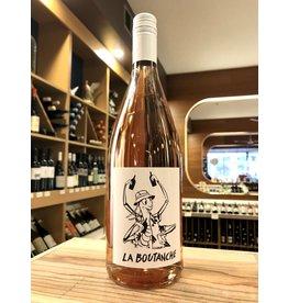 Andi Knauss La Boutanche Rose - 1 Liter