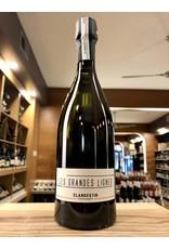 Clandestin Les Grandes Lignes Champagne - 750 ML