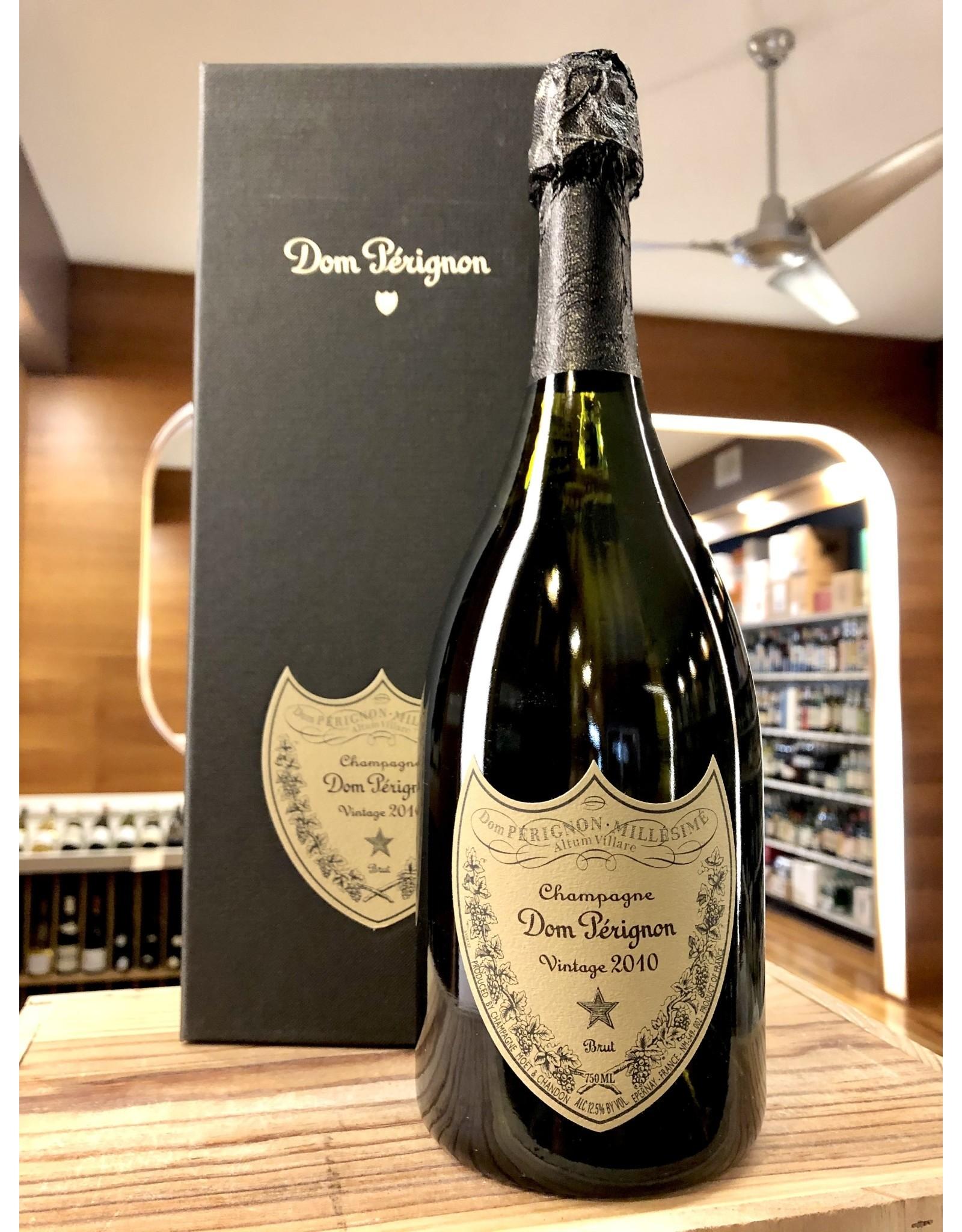 Dom Perignon 2010 Champagne - 750 ML