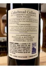 Cakebread Cabernet Sauvignon 2017 - 750 ML