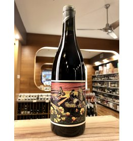 Florez The Pope's Smoke Grenache Noir - 750 ML