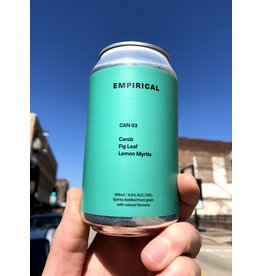 Empirical Cocktail Can #3 - 335 ML