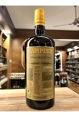 Hampden Estate 8 Year Jamaican Rum - 750 ML