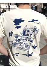 Downtown Wine T-Shirt