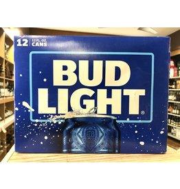 Bud Light - 12x12 oz.