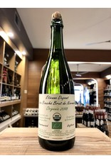 Dupont Organic Cider - 750 ML