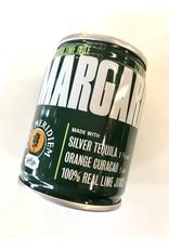 Post Meridiem Margarita Can - 100 ML