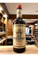 Old Overholt Rye - 750 ML