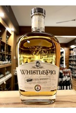 Whistlepig Homestock Rye - 750 ML