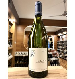 Domaine Oudin Chablis - 750 ML