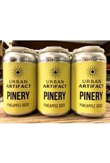 Urban Artifact Seasonal - Pinwheel - 6x12 oz.