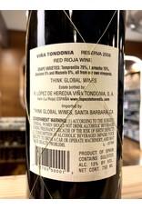 Vina Tondonia Rioja Reserva Tinto 2008 - 750 ML