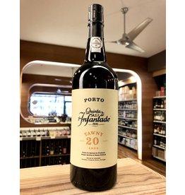 Quinta do Infantado 20 Year Tawny Port - 750 ML