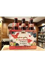 Bell's Fruit Fight Tart Ale - 6x12 oz.