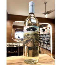 Gonc Grape Abduction White - 1 Liter