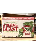 Strainge Beast Watermelon Lime Mint - 6x12 oz.