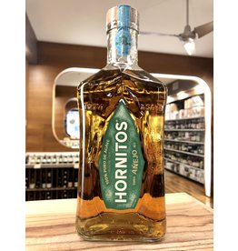 Hornitos Anejo Tequila - 750 ML