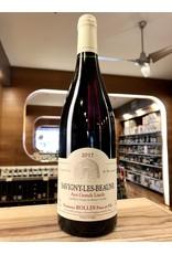 Domaine Rollin Savigny-Les-Beaune Aux Grands Liards 2017 - 750 ML
