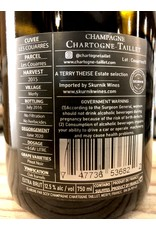 Chartogne-Taillet Les Couarres Extra Brut Champagne - 750 ML