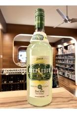 Deep Eddy Lime Vodka - 750 ML