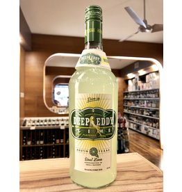Deep Eddy Lime - 750 ML