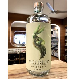 Seedlip Garden Herbal Non-Alcoholic Spirit - 700 ML