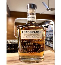 Wild Turkey Longbranch Bourbon - 750 ML