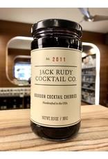 Jack Rudy Cherries - 13.5 oz.