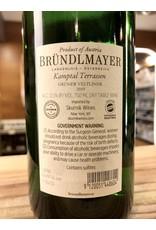 Brundlmayer Kamptal Terrassen Gruner Veltliner - 750 ML