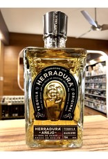 Herradura Anejo Tequila - 750 ML